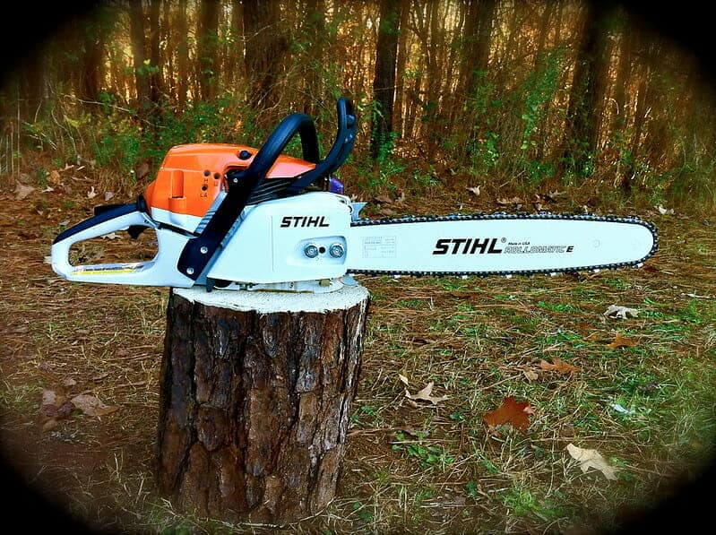 Stihl Farm Boss VS Husqvarna Rancher